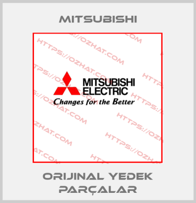Mitsubishi endüstriyel