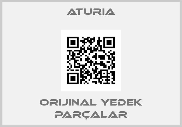 Aturia