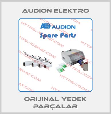 Audion Elektro