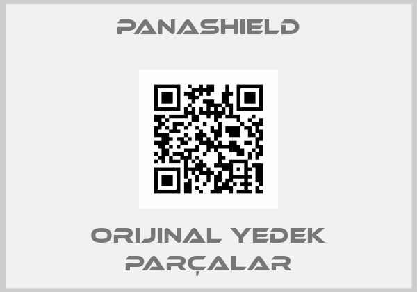 Panashield
